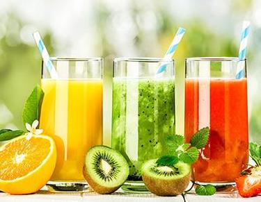 ACE果蔬汁的营养常识