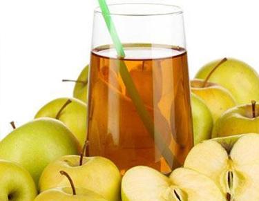 苹果醋的功效