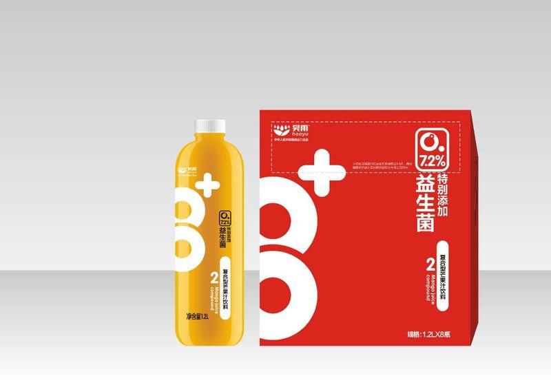 益生菌芒果汁的稳定优越性