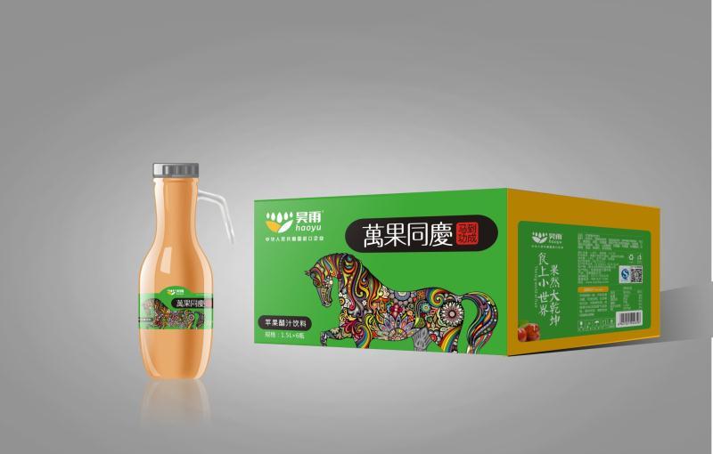 苹果醋饮料的饮用优势