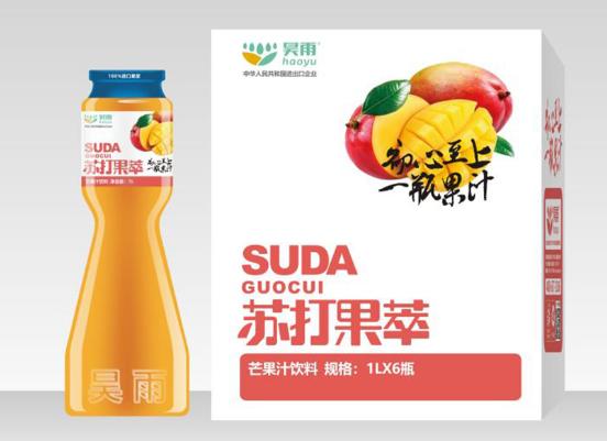 如何使芒果汁加盟商获取更大的利润