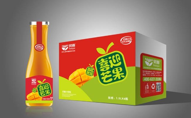 及时雨教您辨别芒果汁代理商产品的真假