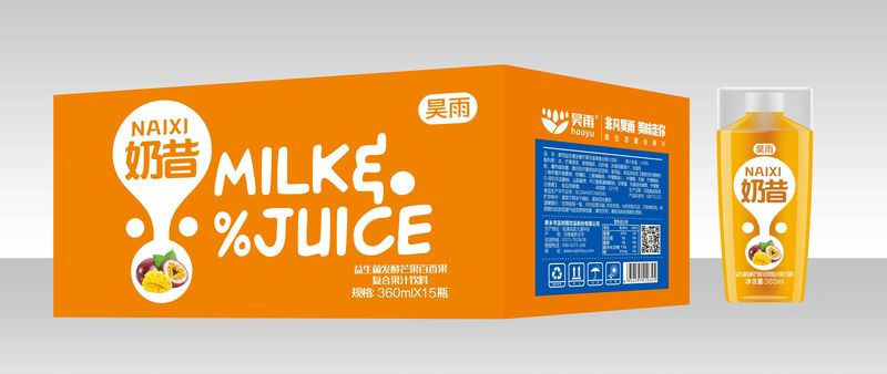 哪家芒果汁厂家能在果汁饮料市场占据更大优势